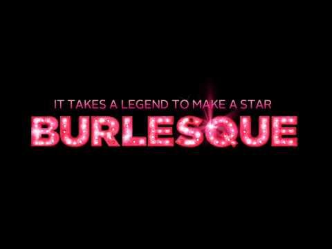 Christina Aguilera - Bound to You (Instrumental) from Burlesque