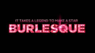 Christina Aguilera - Bound to You (Instrumental) from Burlesque