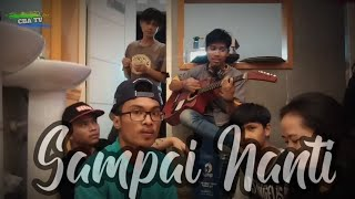 Download Threesixty - sampai nanti || cover CBA TV OFFICIAL