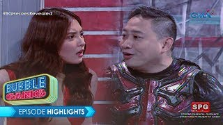Bubble Gang: Unmask the Bubble heroes