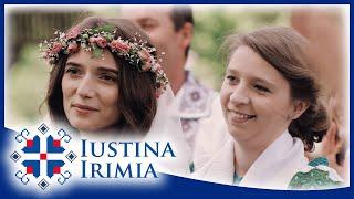 Iustina Irimia-Cenusa - Cantec de nunta (2018)