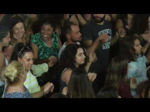 Panigiri Monokampi Ikaria 17-09-2017