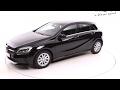 Mercedes-Benz A-Klasse 180d Business Solution Plus Navigatie, Stoelverwarming, Keyless-Go startfunct