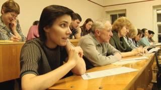 Бесплатный урок русского языка. Вятка Today 23.12.2015