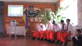 Козацькі забави між 7-8 класом