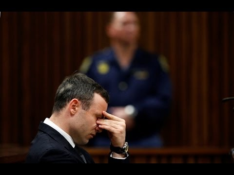 Oscar Pistorius Trial: