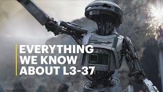 Соло: Всі Ми Знаємо Про L3-37
