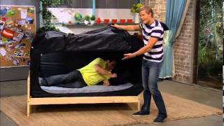 The Living Room - Hot or Not - Privacy Pop Tent
