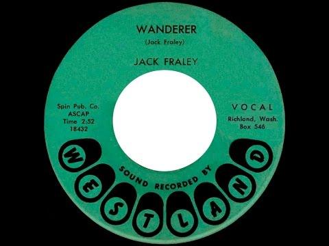 Jack Fraley - Wanderer