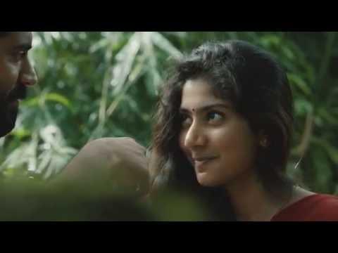 Adai Mazhayil   Malare Tamil cover   Lyric...