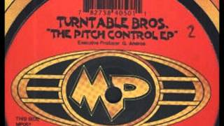 From Tape: Turntable Bros - Get Back The Groove