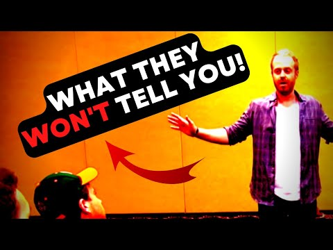 The Truth About Success 3 - Evolve Paradigms, Escape Icon Worship, Surrender To Universal Principles