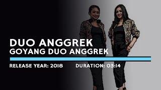 Duo Anggrek Goyang Duo Anggrek