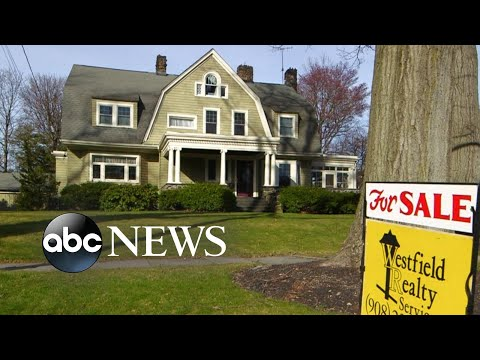 Mansion owners terrorized by &39;The Watcher&39; finally sell home l ABC News