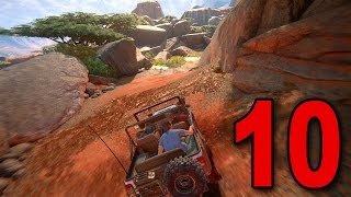 Video Uncharted 4 Walkthrough - Chapter 10 - The Twelve Towers (Playstation 4 Gameplay) download MP3, 3GP, MP4, WEBM, AVI, FLV Juli 2018