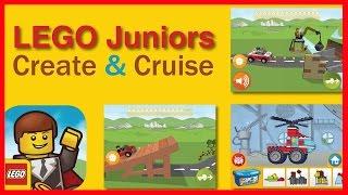 ليغو الصغار إنشاء كروز الكامل لعبة ليغو ألعاب للأطفال و الرضع - الروبوت و دائرة الرقابة الداخلية اللعبة