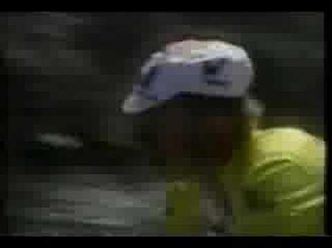 1986 Tour de France Climb to Alpe de Huez