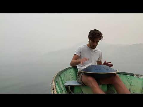 Download City of the Sun - Ravvast G Pygmy - Lake Chelan Wildfires