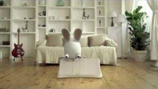 Rabbids Secrets To Health And Happiness [UK]