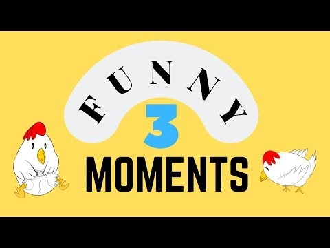 Funny Moments 3 - A Compilation of Hysterical Jokes