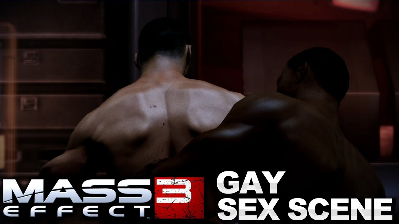 from Landyn mass effect sex stories