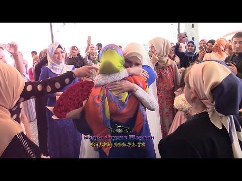 Свадьбы в Чечне.1