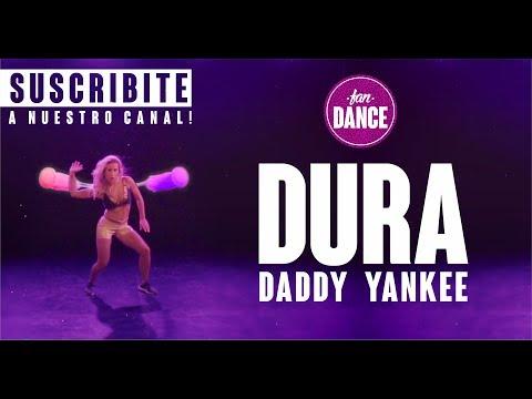 Coreografia Dura - Daddy YankeeI FANDANCE ®