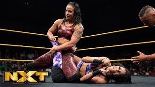 Shayna Baszler vs. Dakota Kai - NXT Women's Championship Match: WWE NXT, May 30, 2018