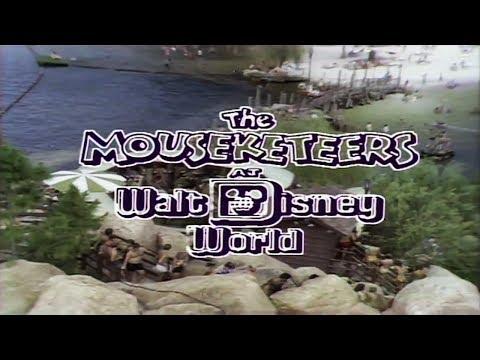 Mouseketeers at Walt Disney World 1977  DisneyAvenue.com