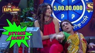 Rinku's Money Attack Amazes Shilpa Shetty - The Kapil Sharma Show
