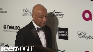 Should We Accept Russell Simmons