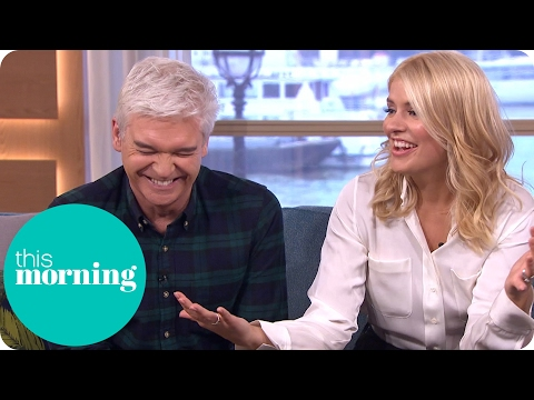 Phillip's Bouncing Balls, the NTAs and More of Our Presenters' Best Bits of the Week | This Morning