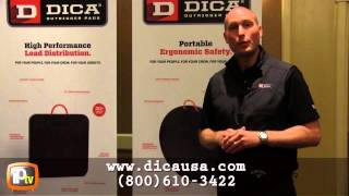 Dica Fit Safety System - Fitting