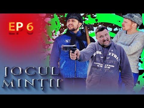 JOCUL MINȚII - Ep. 6: Dascalu`