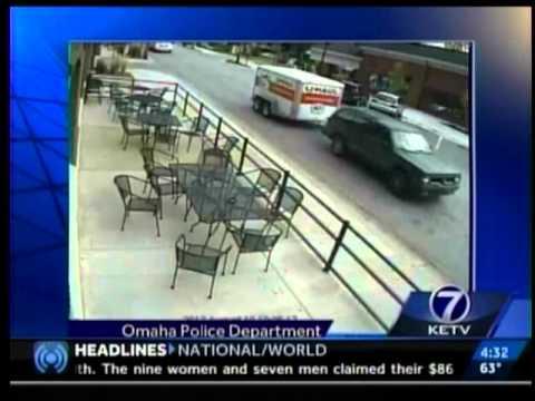 SUV stolen trailer set on fire