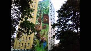 Graffiti Poland