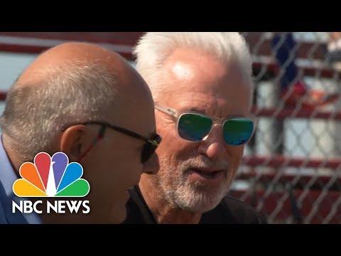 Chicago Cubs Manager Joe Maddon Describes His Childhood Baseball Days   Megyn Kelly   NBC News