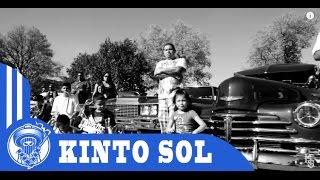 """Kinto Sol - """"En Mi Lowrider"""" Feat. Frost (VIDEO OFICIAL) NUEVO"""