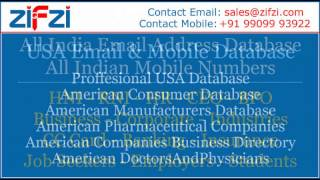 all indian mobile-&-email database @7000/full pack provider-smruthi2
