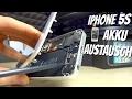 iPhone 5s Akku Austausch Anleitung Tutorial - So geht's ... Schritt für Schritt - We Fix It