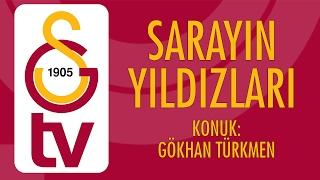 Sarayın Yıldızları | Konuk - Gökhan Türkmen (16 Şubat 2017)
