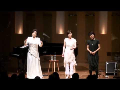 """柴田智子 「おんがく」 曲:木下牧子 Tomoko Shibata   """" MUSIC"""""""