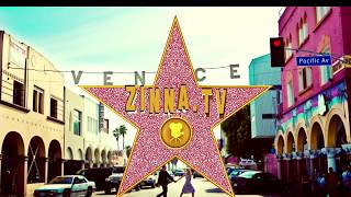Inside Metal ZinnaTV w/ Bernie K and Stew Herrera – April 17, 2017