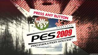 PES 2009 - Headspace - Big Shoes