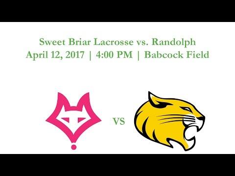 Lacrosse vs. Randolph