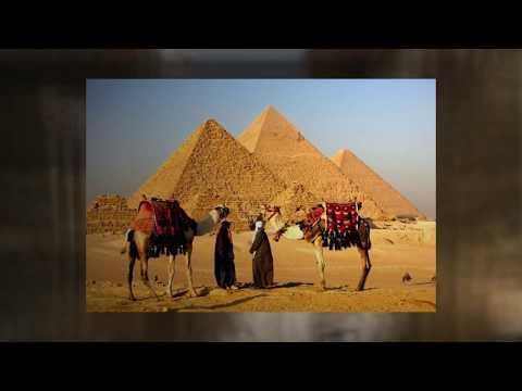 18 Day Dubai, Abu Dhabi, Egypt, Morocco Tour - Small Group Tour | EgyptToursPlus.com