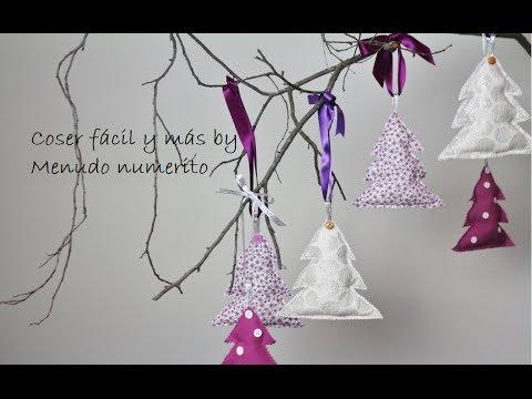 adornos navideos fciles originales diferentes y con muchas
