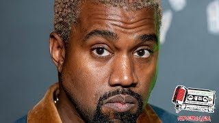 Kanye West Goes Off The Deep End With His Jesus Is King Album!!