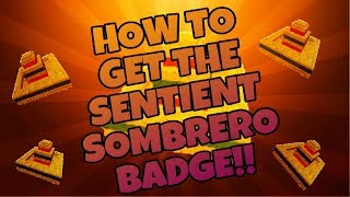 ATF: Mirage - Sentient Sombrero Badge Emplacement! | Roblox