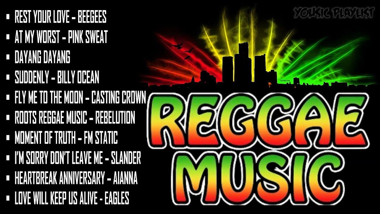 Download Reggae Music 2021 || Trending Non-Stop Reggae Compilation || Vol. 26